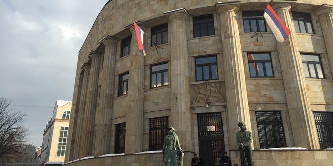 Dodik: Vojska Republike Srpske sačuvala srpski narod