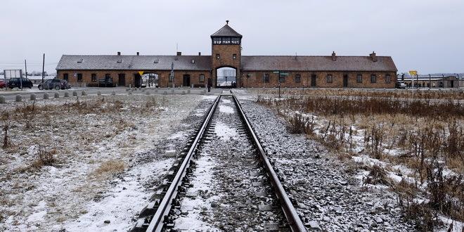 Brnabić na obeležavanju 75 godina od oslobođenja Aušvica