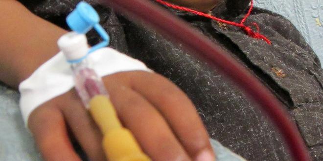 Obeležavanje Dana borbe protiv hemofilije u Beogradu