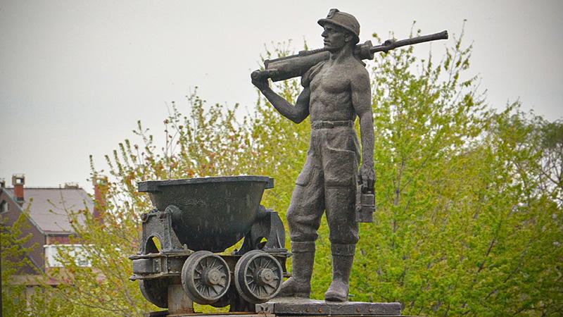 Obeležavanje Dana rudara u Boru [PROGRAM]