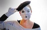 Obeležavanje Svetskog dana pantomime u Nišu i Beogradu
