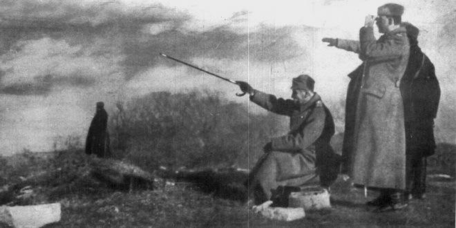 Obeležena godišnjicа primirja u Velikom ratu - Srbija će se uvek boriti na pravoj strani