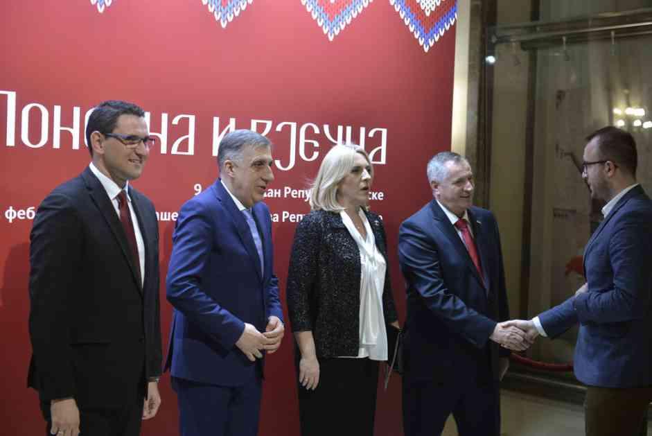 Obeležen Dan Republike Srpske u Beogradu
