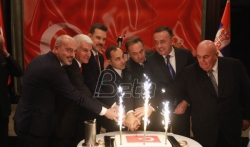 Obeležen Nacionalni dan Turske u Beogradu