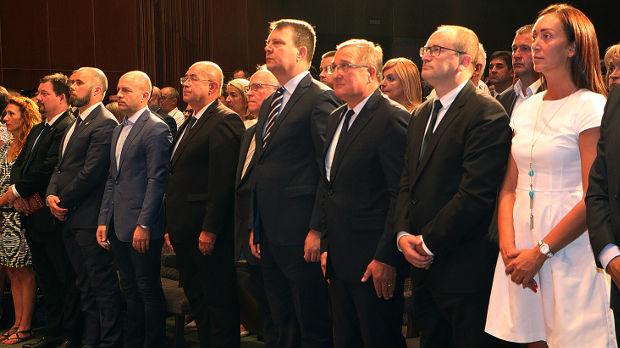Obeležen praznik mađarske nacionalne manjine