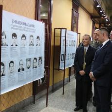 Obeležen vek od osnivanja Saveza rezervnih vojnih starešina Srbije