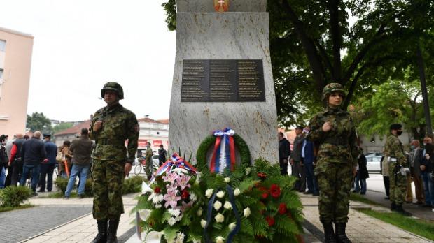 Prošla je 21 godina od bitke na Paštriku – 549. brigada pokazala zašto je herojska