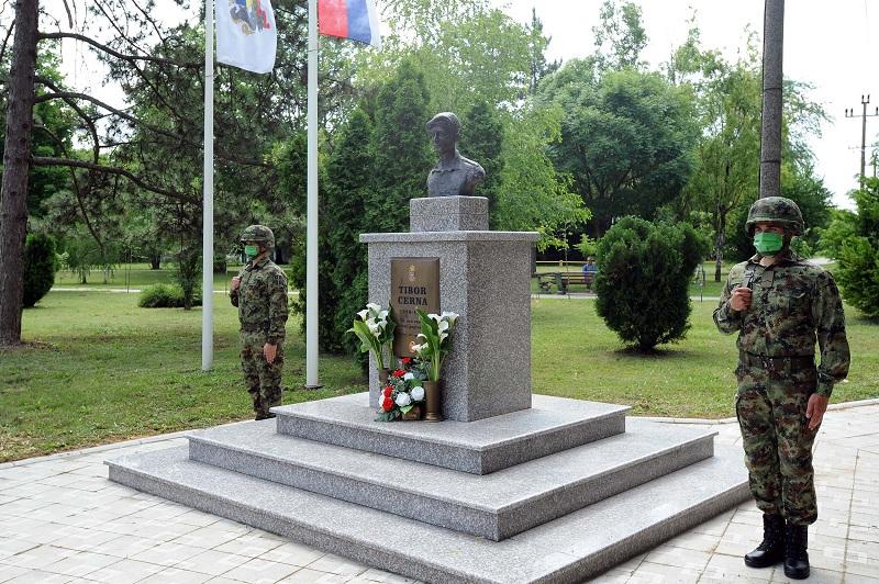 Obeležena 21. godišnjica završetka bitke na Košarama