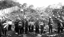 Obeležena 35. godišnjica tragedije na Hejselu