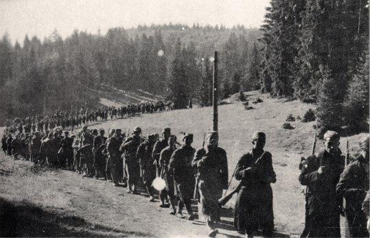 Obeležena 78-godišnjica Igmanskog marša