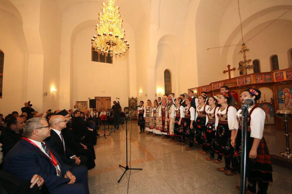 Obeležena godišnjica oslobođenja Novog Sada