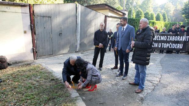 Obeleženo 14 godina od pogibije gardista, tužba protiv države