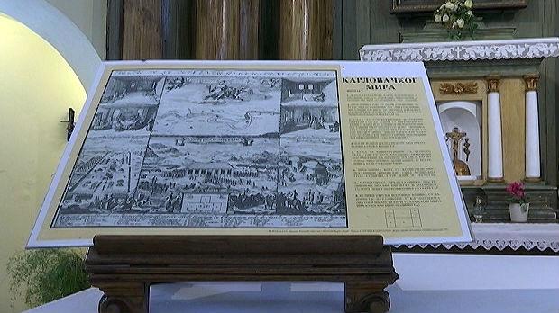 Obeleženo 320 godina od potpisivanja Karlovačkog mira