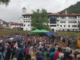 Obeleženo 950 godina manastira Prohor Pčinjski