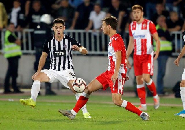 Obelodanjeno koliko Partizan i Zvezda dobijaju od države