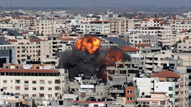Objašnjenje: Zbog čega je Gaza tako često u središtu sukoba