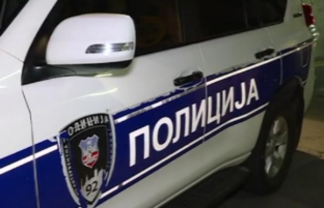Objavljen i snimak hapšenja inspektora Stolića VIDEO