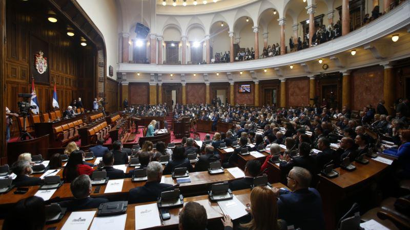 Objavljen sadržaj sastanaka vlasti i opozicije u Skupštini i predlozi rešenja