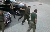 Objavljen snimak ubistva Aleksandra Zaharčenka VIDEO