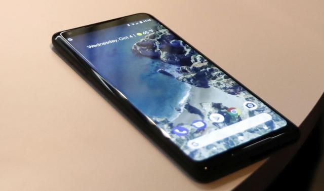 Objavljeni podaci o prodaji Google Pixel smartfona
