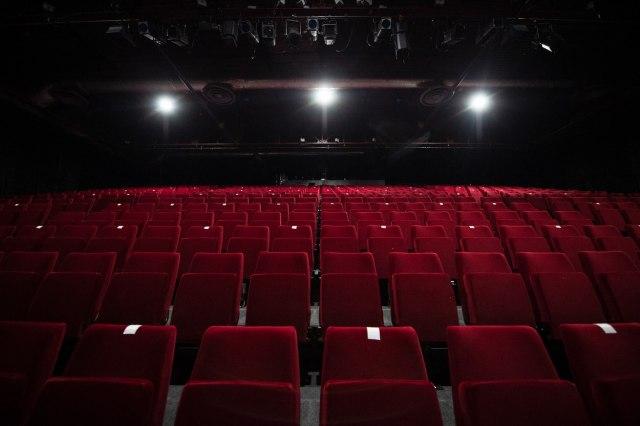 Objavljeni programi pozorišta za mart