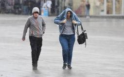 Oblačno, mestimično sa kišom i pljuskovima