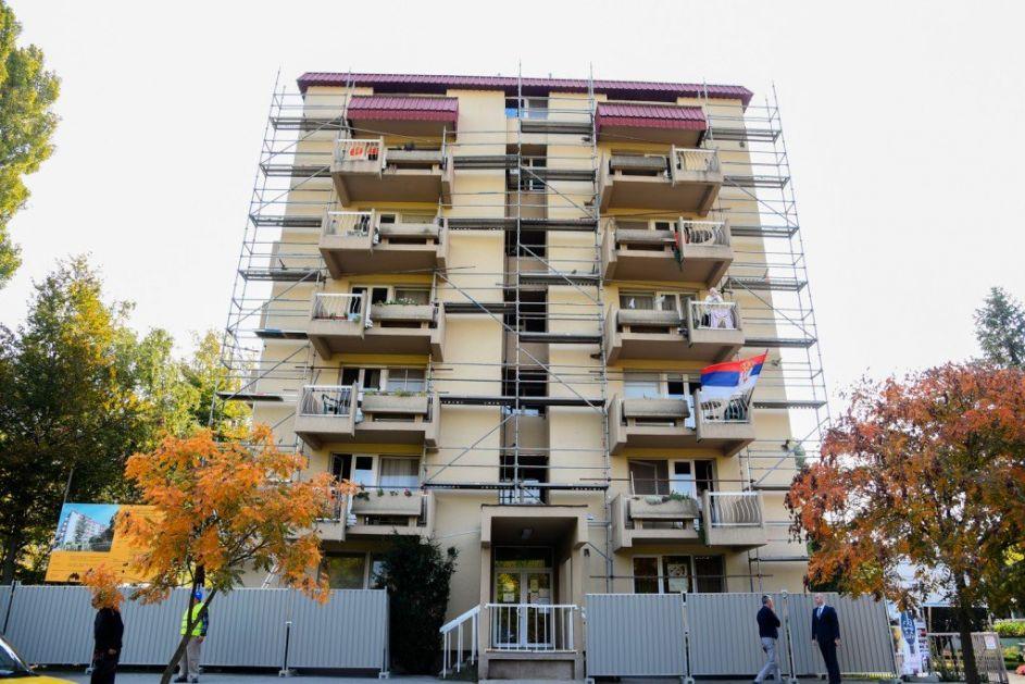 Obnova domova Gerontološkog centra u Subotici vredna 900 miliona dinara