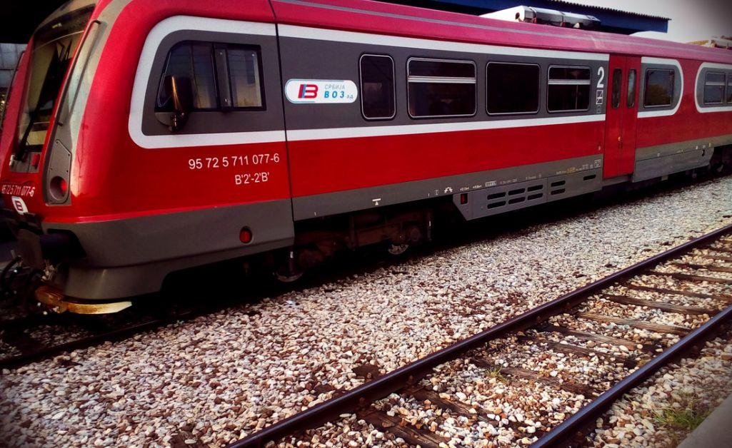 Obnova regionalnih pruga u Vojvodini (AUDIO)