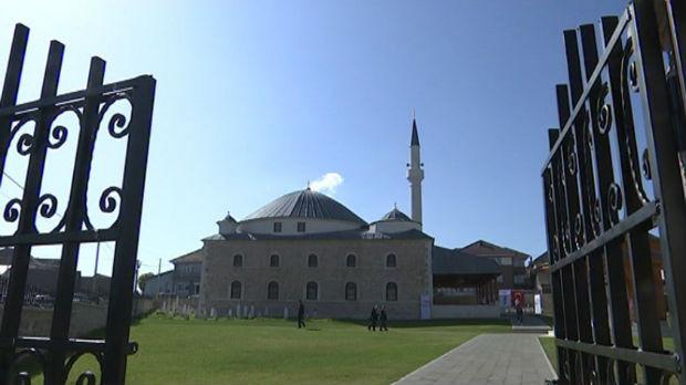 Obnovljena jedina carska džamija u Srbiji