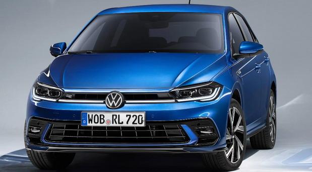 Obnovljeni Volkswagen Polo i zvanično