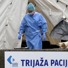 Oboleli od korone izloženi stigmatizaciji: U Crnoj Gori objavljeni podaci zaraženih