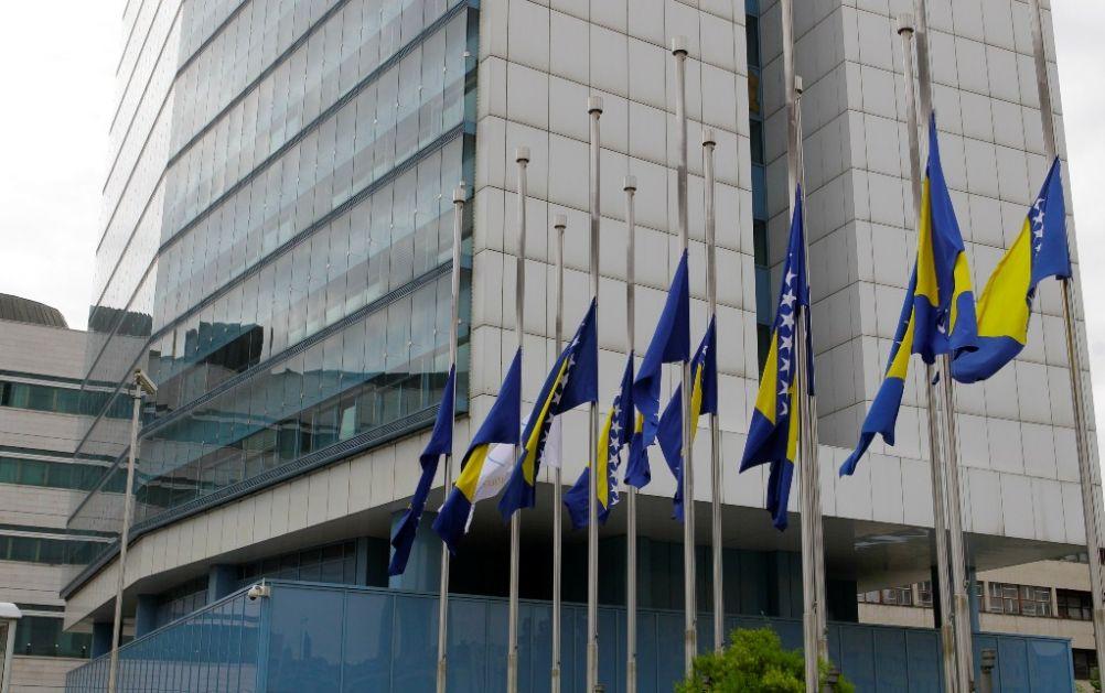 Oboren budžet u parlamentu BiH