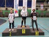 Oboren državni rekord i tri medalje - skor niških streličara na takmičenju u Temerinu