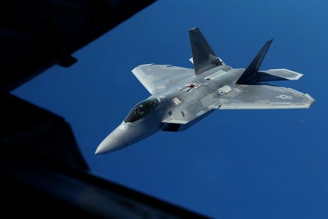 Oboren vojni avion sirijske vlade