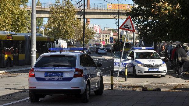 Obračun u Vranju, uhapšena dva muškarca