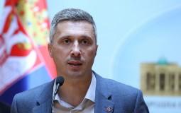 Obradović (Dveri): Posle vlasti Vučića i SNS u Srbiji više neće biti obrazovanja
