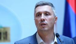Obradović (Dveri) predlaže Vučiću pregovore