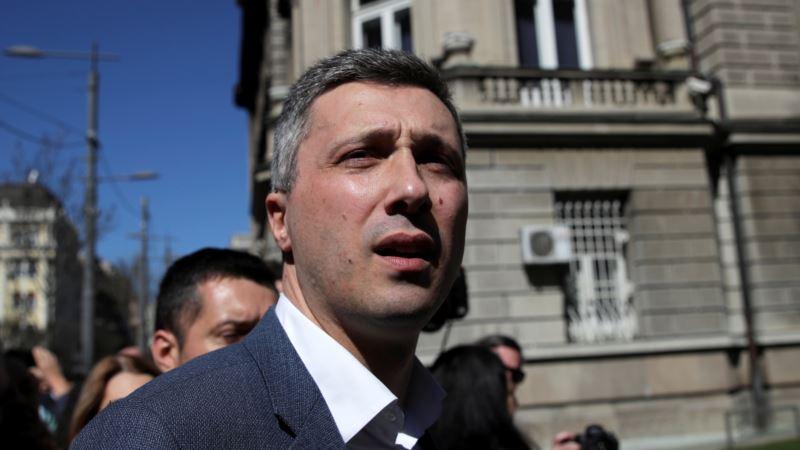 Obradović: Evroparlamentarci da se odvojeno sastanu sa predstavnicima vlasti i opozicije