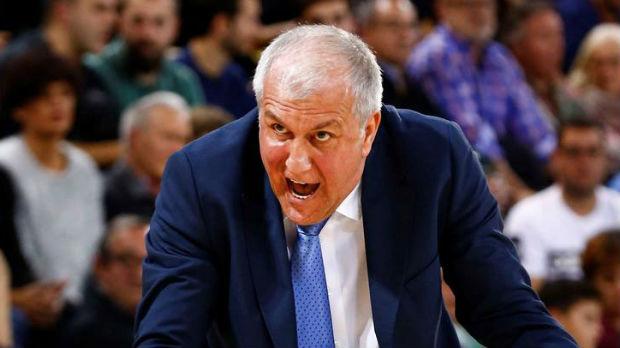 Obradović: NBA je mafija, neću tamo da radim