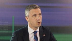 Obradović: Odbrana Kosova u sastavu Srbije je najvažniji nacionalni i državni zadatak