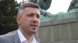 Obradović: Predlog sporazuma o prevazilaženju političke krize