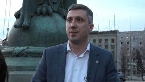 Obradović: Protesti nisu utihnuli, ostaju veličanstvena pobuna građana protiv vlasti