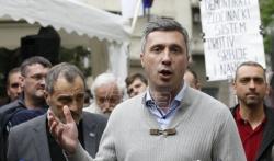 Obradović: Protesti nisu utihnuli, ostaju veličanstvena pobuna gradjana protiv vlasti