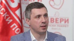 Obradović: Raška oblast je izvor srpske državnosti, pogrešno je nazivati je Sandžakom