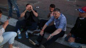 Obradović: Svedok sam nezapamćenog prebijanja nedužnih građana na ulicama Beograda