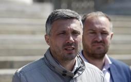 Obradović: Tužilaštvo će odbaciti krivičnu prijavu protiv mene i članova Dveri