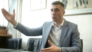 Obradović: Žandarmi dobili otkaz zbog prebijanja Andreja Vučića, nedostojni da rade u MUP