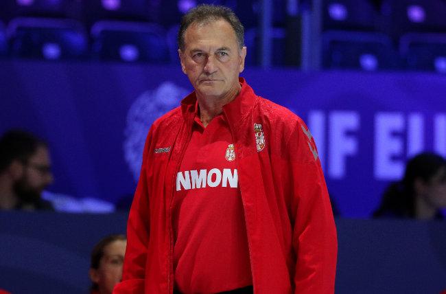 Obradović objavio spisak igračica pred start kvalifikacija za EP 2020