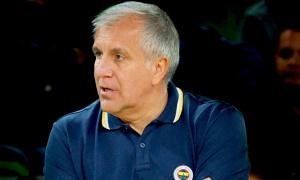 Obradović odbio da se rukuje sa Atamanom (VIDEO)