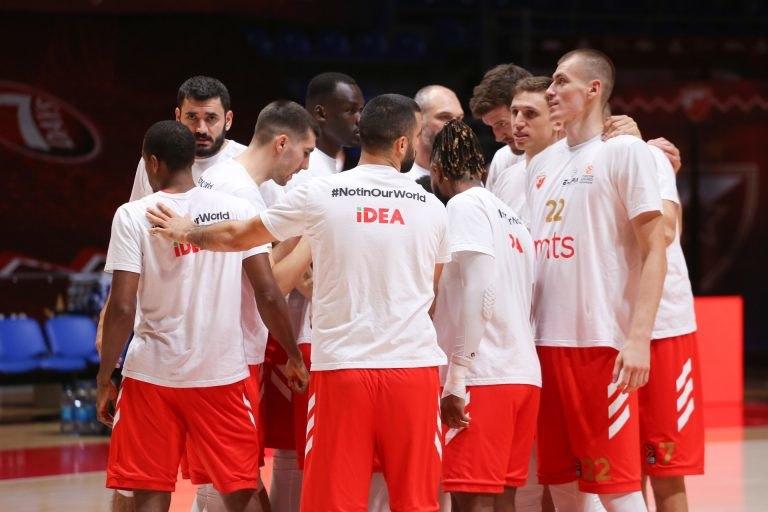 Obradović pred CSKA: Ogroman izazov